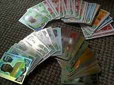 TOPPS MATCH ATTAX WORLD CUP 2010 - Single cards