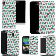 motif case cover for various Popular Mobile phones - compassion heart