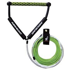 AIRHEAD Spectra Thermal Wakeboard Rope AHWR4 AHWR-4 737826022144