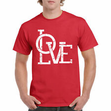 T Shirt Love S Unisex I Top New Fashion Tee Urban Lady Mens Tumblr Blogger Gift