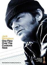One Flew Over the Cuckoo's Nest (DVD, 2010, 2-Disc Set, Ultimate Collector's...
