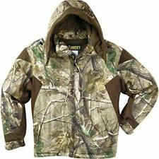 Men's Rocky ProHunter Waterproof Insulated Jacket 600405 3 patterns, All sizes