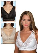 Lace Comfort Bra Valmont 23057