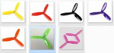 10 Pairs 5045 5 Inch 3-Blade Propeller CW CCW For FPV Racer RC Multicopter QAV