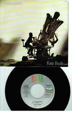 """Kate Bush Cloudbusting b/w same 7"""" Promo with picture sleeve 1986 NEAR MINT"""