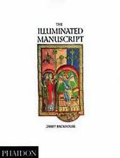 NEW The Illuminated Manuscript By Janet Backhouse Paperback Free Shipping