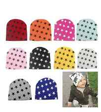 Toddler Kid Girl Boy Baby Infant Winter Warm CHILD Crochet Knit Hat Beanie Cap