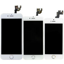 White For iPhone 5 5S 6 6 Plus LCD Display Touch Screen Digitizer Replacement US