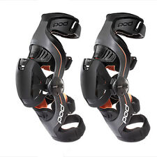 POD K1 YOUTH KNEE BRACES PAIR KIDS JUNIOR MOTOCROSS MX OFF ROAD NEW CHEAP GUARDS