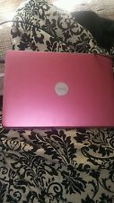 "Dell Inspiron 1525 15.4"" Notebook pink - Customized"