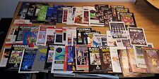 Replacement Atari Intellivision Game Instruction Manuals Manual Only - Pick one