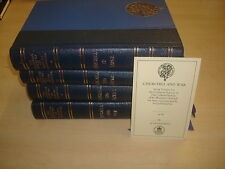 The Collected Essays of Sir Winston Churchill - Centenary Edition