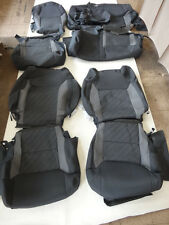tundra oem seat covers ebay. Black Bedroom Furniture Sets. Home Design Ideas