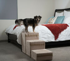 """Royal Ramps 3 Step 21"""" Tall Dog Stairs"""