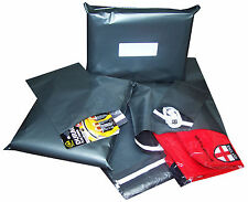 Wholesale Strong Grey Mailing Post Mail Postal Bags Poly Postage Self Seal