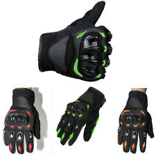Durable Motorcycle Motocross Bike Racing Protective Winter Full Finger Gloves