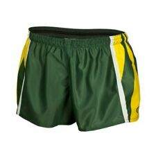 Australia Classic Hero Rugby League Footy Shorts BNWT Mens Clothing