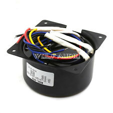 60VA Sealed Toroid Transformer 110V/220V Out 0-15V*2/0-12V*2 For Choose
