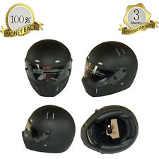 Adult Street Racing Motorcycle Motorbike Sport Helmet Full Face DOT For Bandit