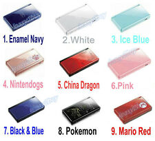 Nintendo DS Lite Console DSL Handheld Video Game System NDSL 14 Colors In Stock