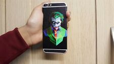 Joker Skin Sticker For Apple iPhone Wrap Case Cover Decal Protector Vinyl