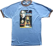 SILVERCHAIR Star Wars Design RARE Original 1999 Oz Tour Shirt Size S M L & XL