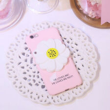 Mobile Cell Phone cases Fashional Daisy Flowers Pattern phone covers for iphone
