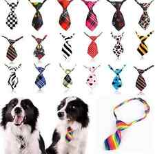 Lovely Adjustable Grooming Necktie Adorable Bow Tie For Dog Cat Puppy Kitten Pet