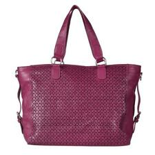 New Genuine Leather Women Handbag Legally Blonde by Mary and Marie
