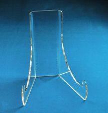 "12"" Tall Acrylic Easels 