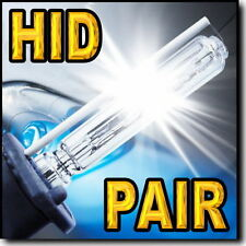 2x 35W H7 HID Xenon Head Light Replacement Bulbs 4300K 6000K 8000K 10000K #