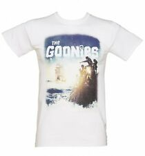 Official Men's Goonies Pirate Ship T-Shirt