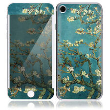 Vinyl Decal Skin Cover for Apple iPhone 7 / 7 Plus - AT19