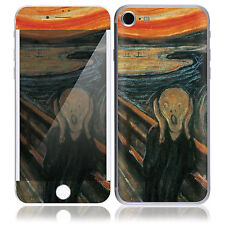Vinyl Decal Skin Cover for Apple iPhone 7 / 7 Plus - AT29