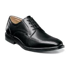 Florsheim Imperial Heights Bike Toe Oxford mens shoes Black Leather 14170-001
