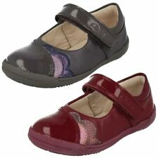 Infant Girls Clarks First Shoes Softly Caz