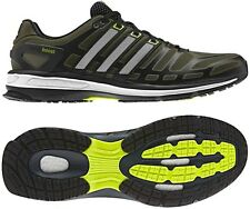 ADIDAS SONIC BOOST M SHOE SHOES ORIGINAL RUNNING NEGRO (PVP IN SHOP 129EUR)
