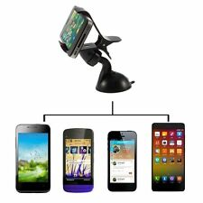 Mini Octopus Flexible Tripod Stand+Cell Phone Clip Bracket Holder IPhone New YL