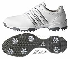 Adidas Golf Traxion WD Wide Golf Shoes RRP£89.99 UK8 or UK10 - 1st Class Post