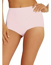 Hanes Women's Stretch Cotton Light Control Brief 4-Pack #H062