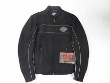 Harley-Davidson Men's Hydration Jacket Black 97381-08VM