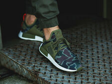 ADIDAS NMD XR1 DUCK CAMO / OLIVE CARGO BA7232  BRAND NEW IN BOX ALL SIZES