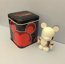 """Disney Vinylmation 3"""" Cast Exclusive Collectible Figure - New with Tin"""