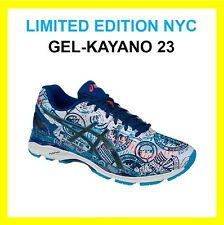 Brand New ASICS Gel Kayano 23 NYC Limited Edition Men's Running Shoes FREE POST