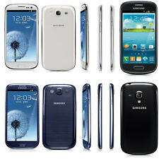 Samsung Galaxy S3 GT-I9300 2G/3G Unlocked 4.8'' Cell Phone - 16GB 8MP - 3 Colors