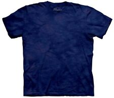 The Mountain Unisex Erwachsen Lapis SP Batik T Shirt