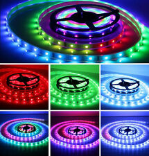 5M RGB LED Strip 133 Color Waterproof IC 6803 SMD 5050 Dream Magic RF Remote