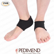 PEDIMEND MEDICAL  FOOT COMPRESSION SLEEVE SOCK / Plantar Ankle Supports