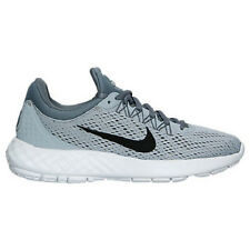 NIKE WOMENS LUNAR SKYELUX RUNNING WOLF GREY BLACK SHOES **FREE POST AUSTRALIA