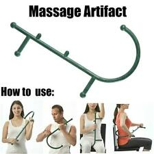 Sale Thera Cane Massager Body Muscle Deep-Pressure Therapeutic Massager New Hot#